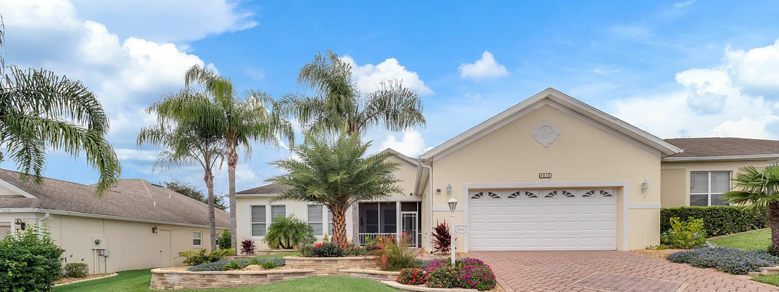 Active 55+ Community near Orlando FL | Plantation at Leesburg | Realty