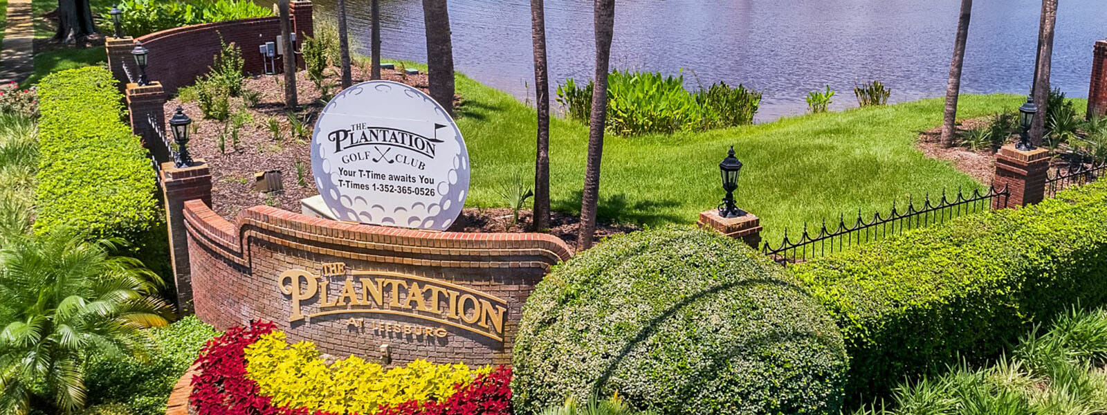 Active 55+ Community near Orlando FL | Plantation at Leesburg | Realty