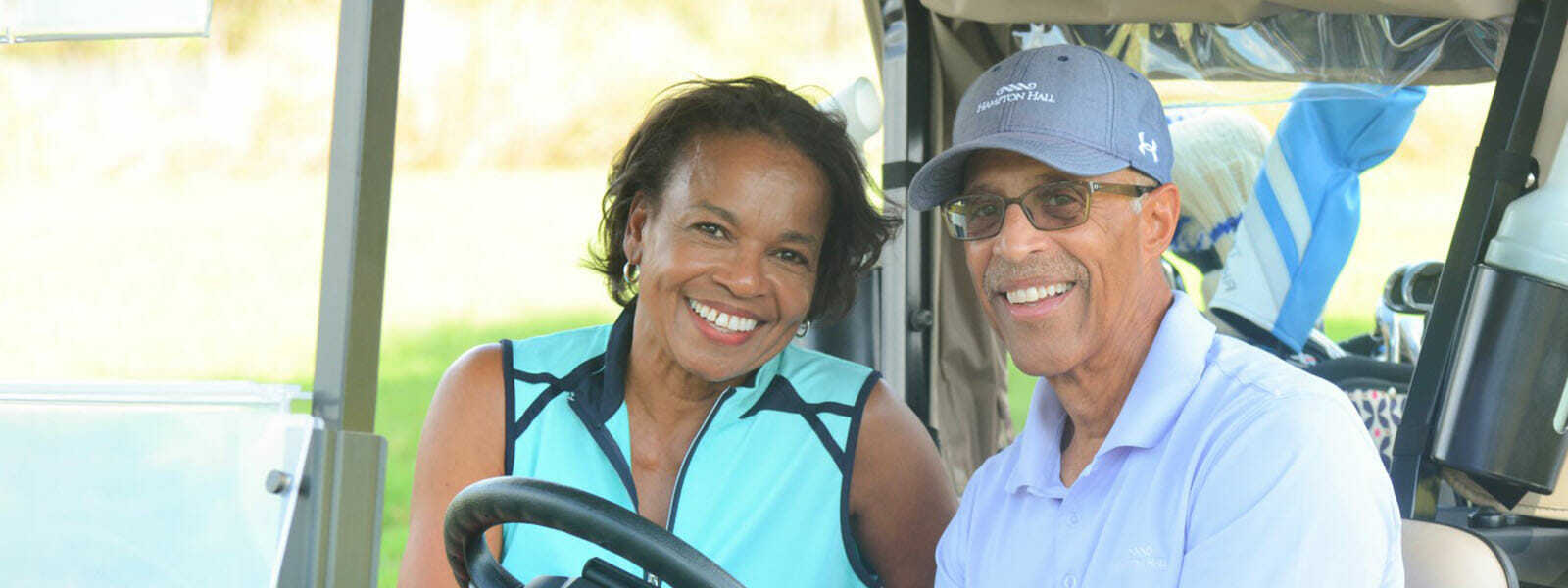 Private Gated Community Bluffton SC | Hampton Hall Club | Golf