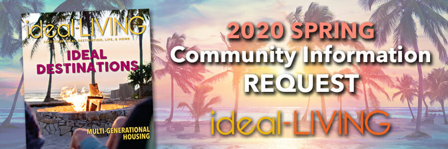 The ideal-LIVING Spring 2020 Issue