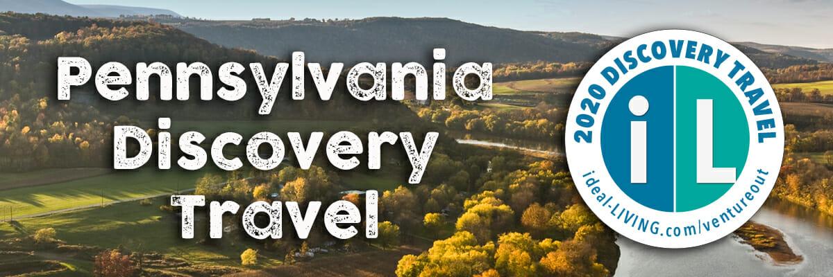 Venture Out Pennsylvania