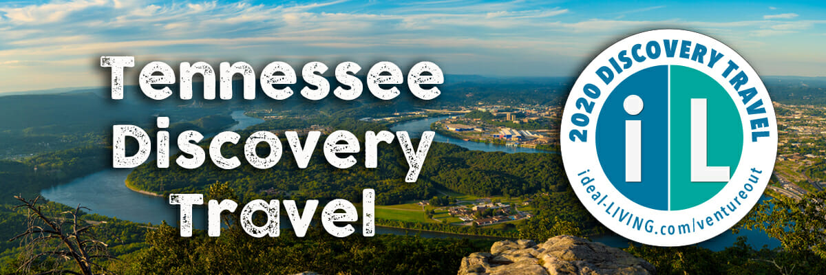 Venture Out Tennessee