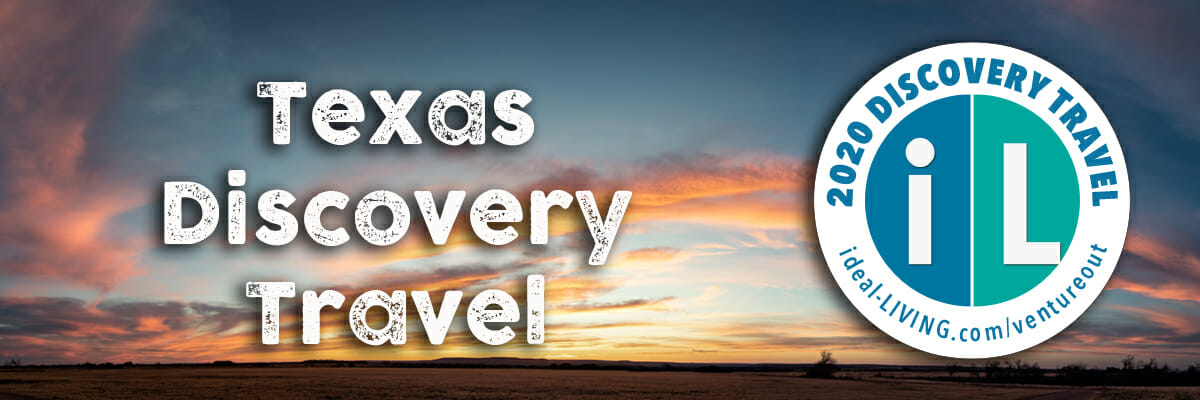 Venture Out Texas