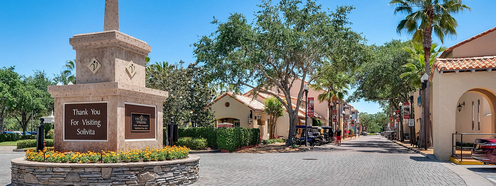 Active 55+ Community near Orlando FL | Solivita | Realty