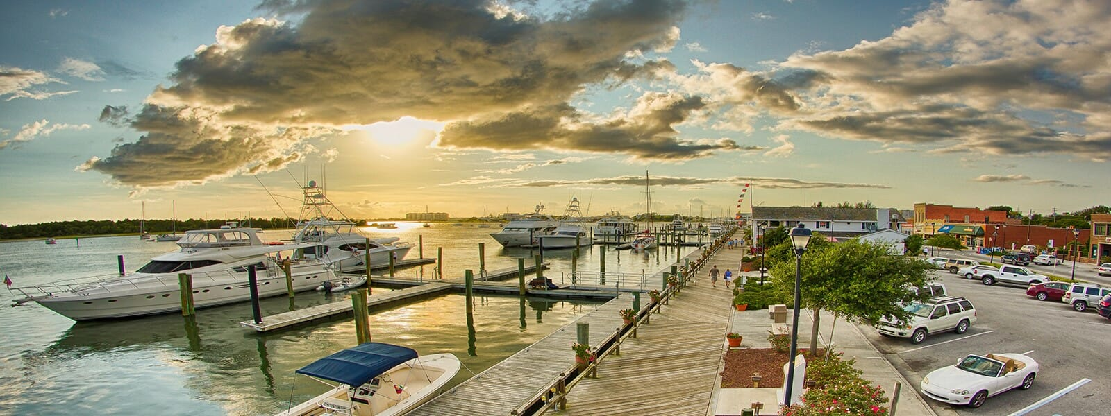 Beau Coast | Communities in Beaufort | Coastal Living in NC | The Carolinas