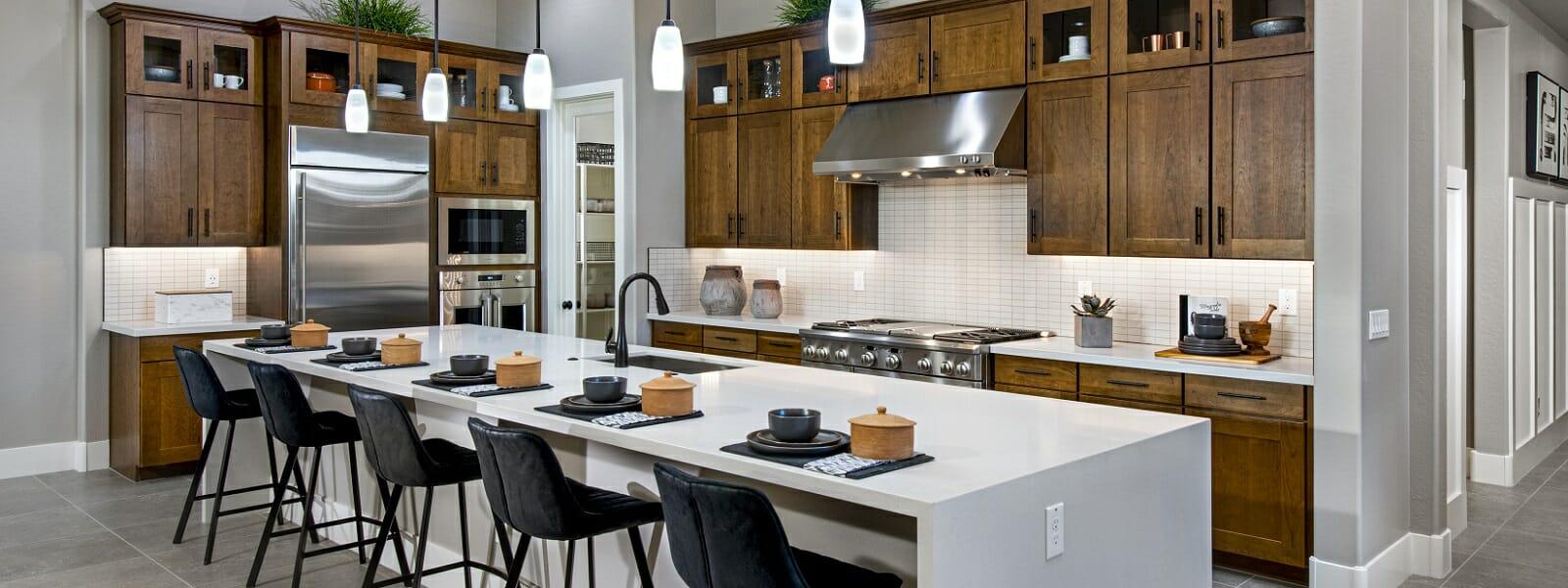 New Homes near Phoenix | Galloway Ridge by K. Hovnanian Homes | AZ