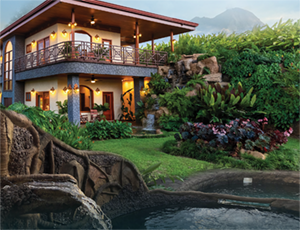 Arenal Hills — Gated Mountain Community Costa Rica