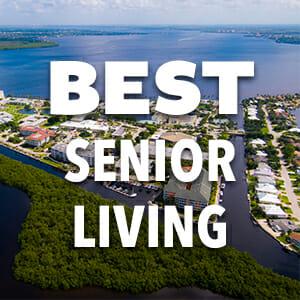 Best books on retirement living options
