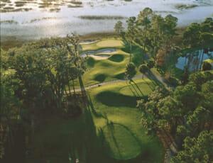Callawassie Island - South Carolina Gated Communities