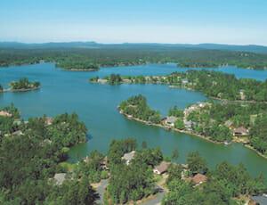 Hot Springs Village - Arkansas Communities