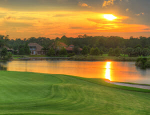 Plantation Bay Golf and Country Club — Florida Golf Communities