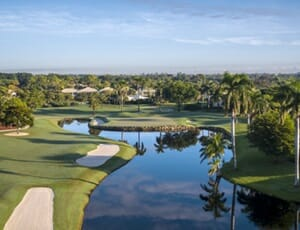 Quail Ridge Country Club - Florida Gated Golf Communities
