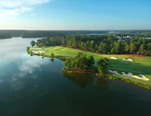 Reynolds Lake Oconee - Georgia Golf Communities