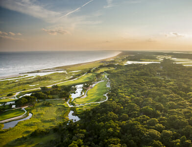 Kiawah Island Golf Resort - South Carolina Golf Communities