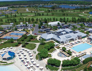 The Peninsula on the Indian River Bay - Delaware Gated Communities