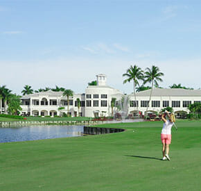 Wycliffe Golf & Country Club - Florida Golf Community