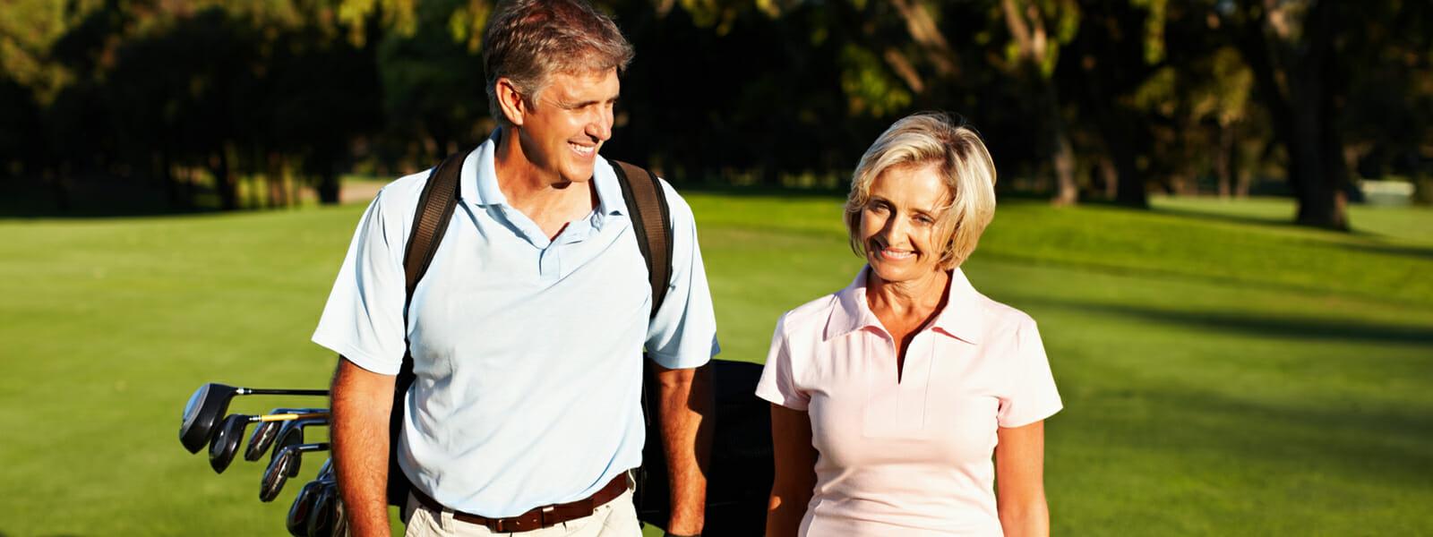 Golf Community near Charlottesville VA | Spring Creek | Low Taxes