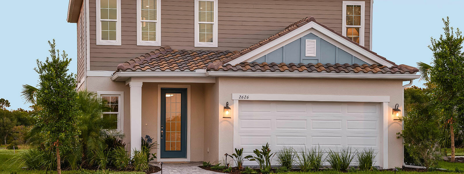 Active Adult Community Sarasota FL | Windward at Lakewood Ranch