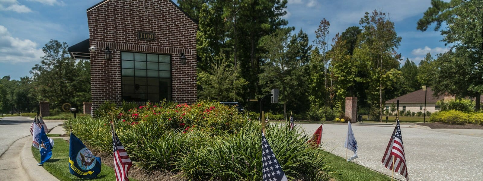 Coastal River Community near Wilmington NC | River Bluffs | Gated Active Adult