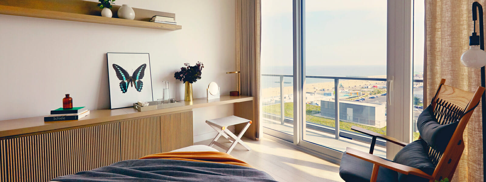 Oceanview Apartments in New Jersey   Asbury Ocean Club   Asbury Park