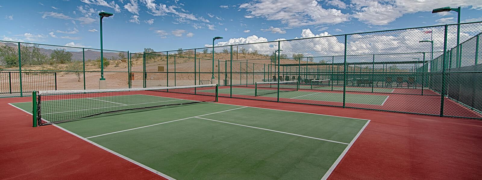 Gated Community near Phoenix AZ   Montesa at Gold Canyon   Active Life