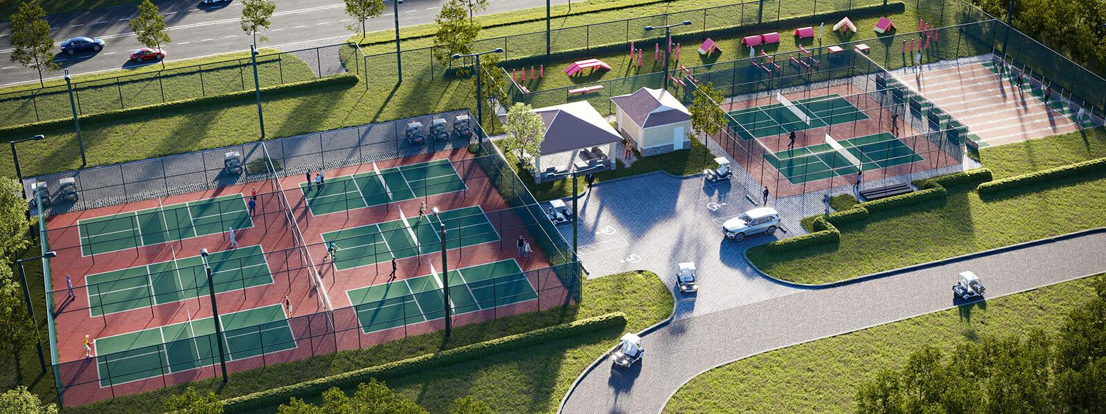Naples Estates | Active Adult Living Naples FL | 55+ Community