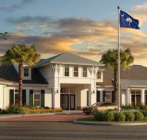 K. Hovnanian's® Four Seasons at Carolina Oaks