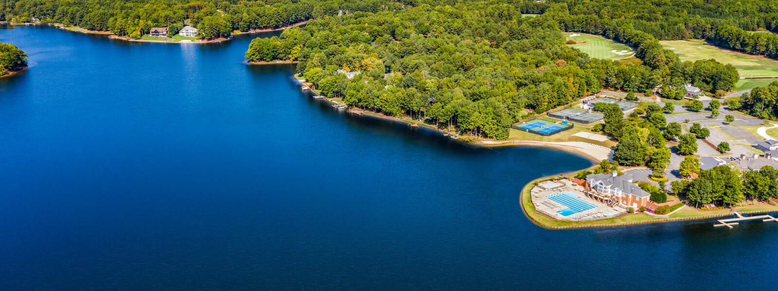 Fawn Lake | Virginia Retirement Communities | VA Gated Communities