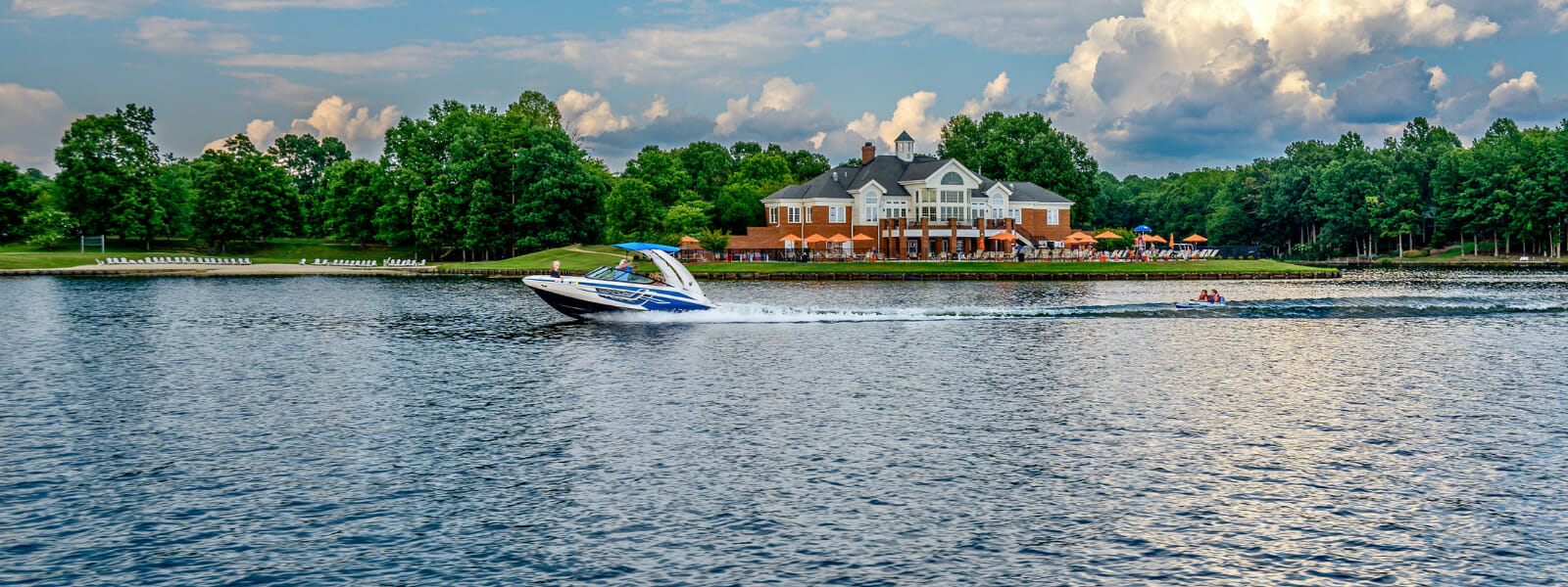 Fawn Lake | Virginia Retirement Communities | VA Gated Communities