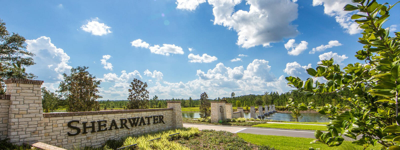 Lakeside Community St. Augustine FL | Shearwater Freehold Communities
