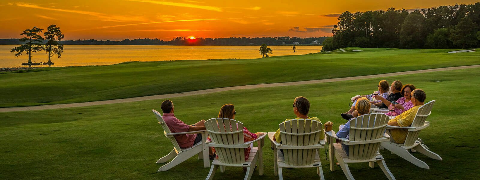 The Governors Land at Two Rivers | Viginia Golf Community | Retire VA