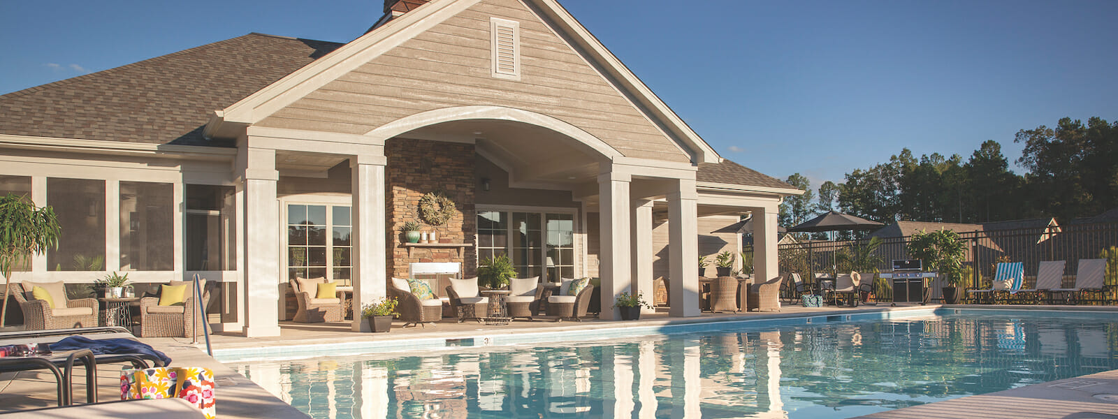 Homes near Southpoint Durham NC | The Courtyards at Southpoint