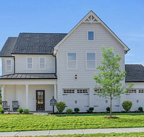 Goodall Homes - Chattanooga Area