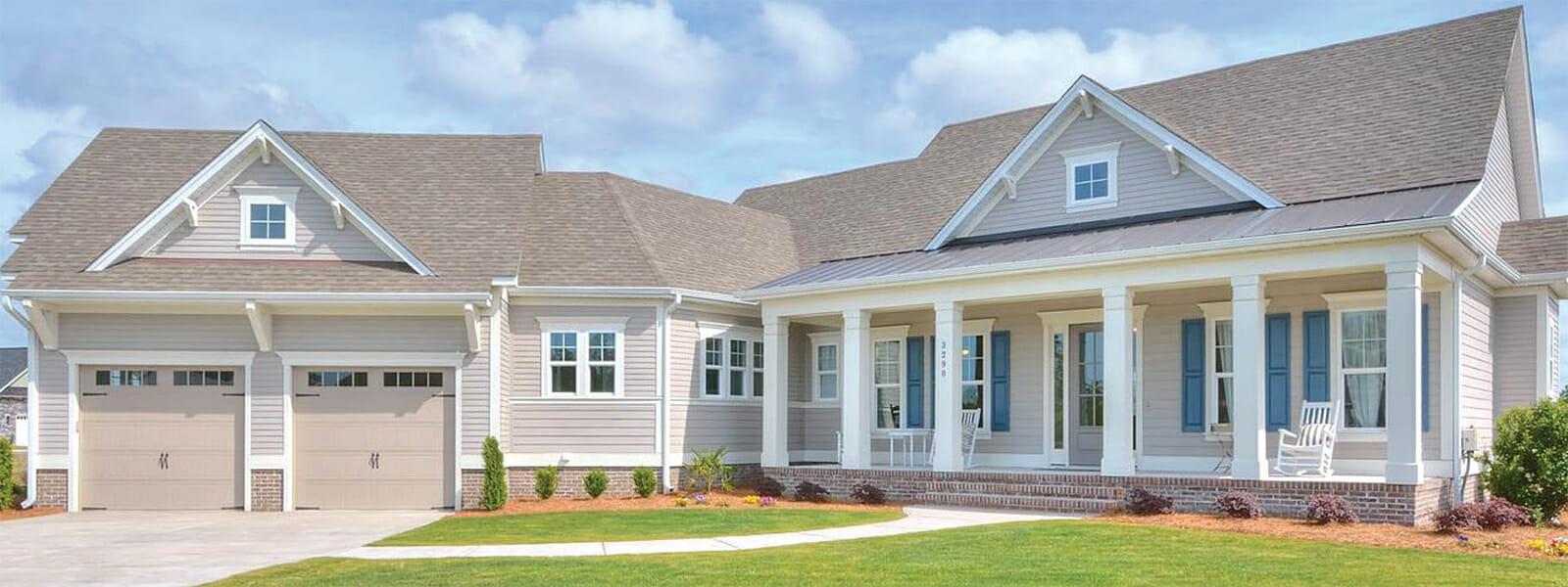 Coastal Carolina Home Builder | Hagood Homes | Wilmington NC