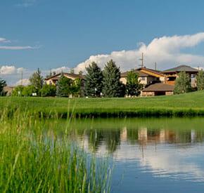 Homes at Cobble Creek